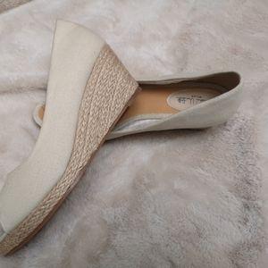 Plateform shoes